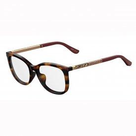 Imagem - Óculos de Grau Jimmy Choo  21747 JC191 9N4