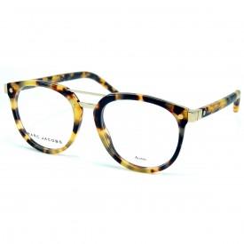 12a450cffbdd6 Óculos de Grau - Marc Jacobs - Feminino - Altura da Lente  50 mm