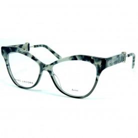 77b99ad0a3ad7 Óculos de Grau - Marc Jacobs - Feminino - Altura da Lente  41 mm