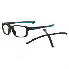 Imagem - Óculos de Grau Oakley Crosslink Fit  24113...