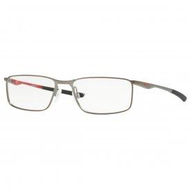 Óculos de Grau - Oakley - Masculino - Largura da lente  55 mm 2e79417ff5