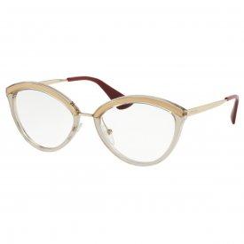 Imagem - Óculos de Grau Prada  23210 VPR14UV KNG-101