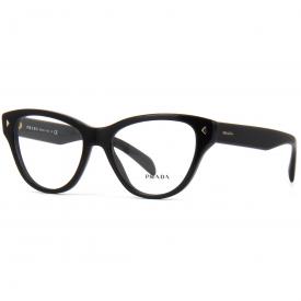 8a80a03a81a53 Óculos de Grau - Prada - Feminino - Altura da Lente  43 mm - Outlet