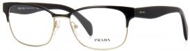 Imagem - Óculos de Grau Prada  15745 VPR65R QE3-1O1