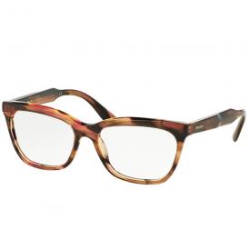 Óculos de Grau - Prada - Feminino - Altura da Lente  39 mm f38a5c0d69