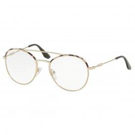 Óculos de Grau - Prada - Feminino - Largura da lente  51 mm f0e29927dc