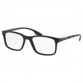Imagem - Óculos de Grau Prada  24000 VPS01L 1BO-1O1