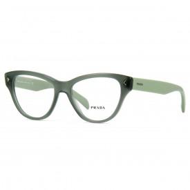 Óculos de Grau - Prada - Feminino - Altura da Lente  43 mm cf93bc2928