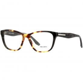 c426160a9c486 Óculos de Grau - Prada - Feminino - Altura da Lente  39 mm - Outlet ...