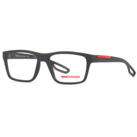 03e3671401d36 Óculos de Grau - Prada - Altura da Lente  37 mm - Largura da Haste ...