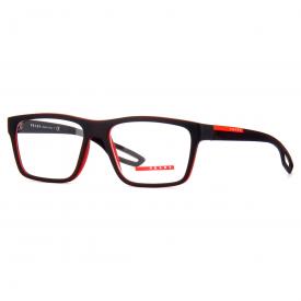 8aeeb860d5492 Óculos de Grau - Prada - Masculino - Ponte  16 mm
