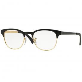 b99f6969a7473 Óculos de Grau - Ray-Ban - Feminino - Altura da Lente  49 mm ...