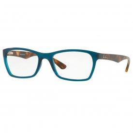 Óculos de Grau - Ray-Ban - Tamanho  P f7e228ecf3