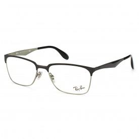 Óculos de Grau - Ray-Ban - Altura da Lente  38 mm 3f4db533e6