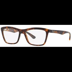 88cf96f9584de Óculos de Grau - Ray-Ban - Altura da Lente  36 mm - Largura da lente ...