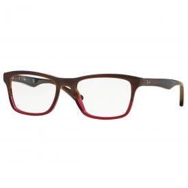 Óculos de Grau - Ray-Ban - Feminino - Largura da lente  55 mm 6fcce9dcd1