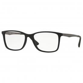 Óculos de Grau - Ray-Ban - Largura da lente  55 mm 2ce72c02a5
