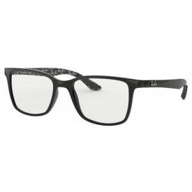 6647d716d6080 Óculos de Grau - Ray-Ban - Masculino - Largura da lente  55 mm