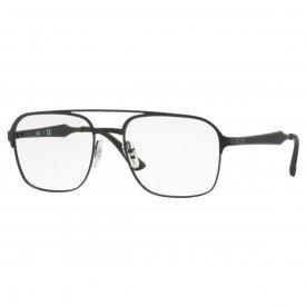 Óculos de Grau - Ray-Ban - Feminino - Altura da Lente  45 mm ... 8ad044d3a8