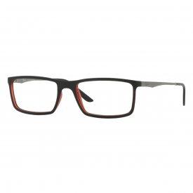 Óculos de Grau - Ray-Ban - Masculino - Largura da lente  54 mm ... f3c02446f1