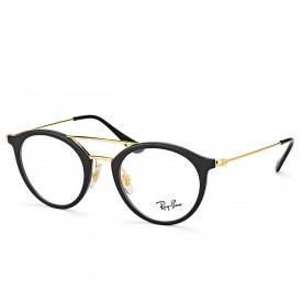 7898fa6ee0503 Óculos de Grau - Ray-Ban - Masculino - Largura da lente  49 mm