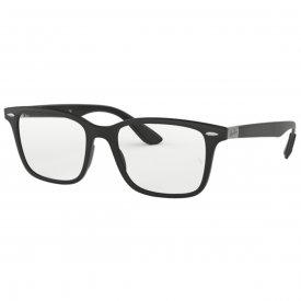 13c87502d6526 Óculos de Grau - Ray-Ban - Masculino - Largura da lente  53 mm
