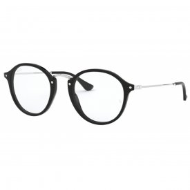 Óculos de Grau - Ray-Ban - Feminino - Largura da lente  49 mm 3358df8741