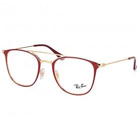 8cd605efb23b9 Óculos de Grau - Ray-Ban - Feminino - Altura da Lente  50 mm