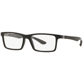Óculos de Grau - Ray-Ban - Masculino - Largura da lente  55 mm 973a1a069d