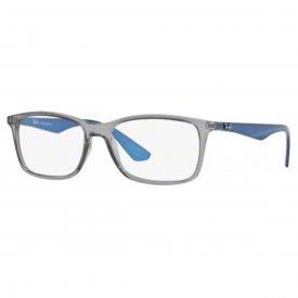 Imagem - Óculos de Grau Ray Ban b859a9110f