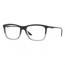 Óculos de Grau - Ray-Ban - Masculino - Altura da Lente  39 mm ... 0b16c61ade