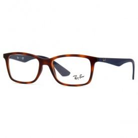Imagem - Óculos de Grau Ray Ban  22575 RB7047L 5574