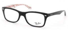 Imagem - Óculos de Grau Ray Ban  1220 RB5228 5014