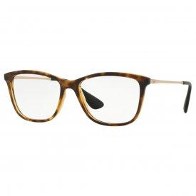 Óculos de Grau - Ray-Ban - Feminino - Largura da lente  54 mm ... 19bf1caccb