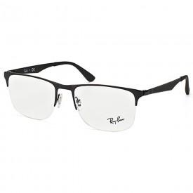 Óculos de Grau - Ray-Ban - Largura da lente  55 mm - Ponte  19 mm 20ed7a9492