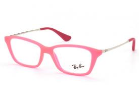 Óculos de Grau - Ray-Ban - Estilo  Moderno - Largura da lente  48 mm f641ec653f