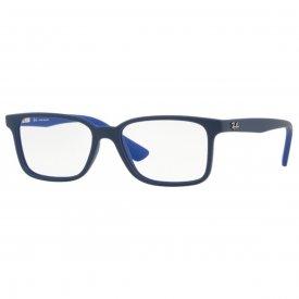 Imagem - Óculos de Grau Ray Ban Infantil 3cc4b7d9c9
