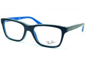 Imagem - Óculos de Grau Ray Ban Infantil 484310721f