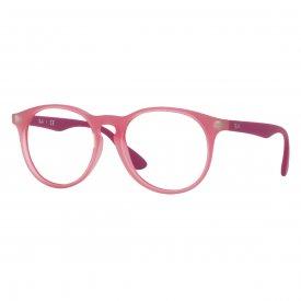 Óculos de Grau - Ray-Ban - Largura da lente  48 mm - Tamanho  P 69ef5d1ee9