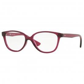 Imagem - Óculos de Grau Ray Ban Infantil  24058 RB1...