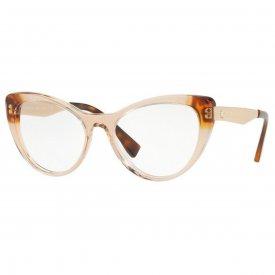 Óculos de Grau - Versace - Feminino - Ponte  17 mm 3e62a7143e