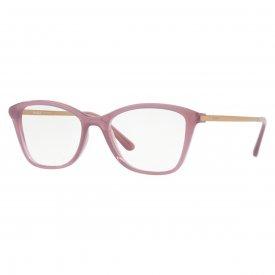 b3a75ce0ccb2c Óculos de Grau - Vogue - Feminino - Modelo da Armação  Aro Fechado ...