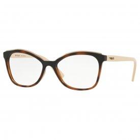Imagem - Óculos de Grau Vogue Metal Eyebrow