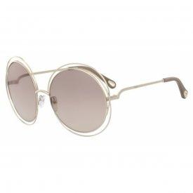 Imagem - Óculos de Sol Chloé  25326 Carlina CE114SD...