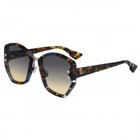 Imagem - Óculos de Sol Dior Addict 2  23929 JBW/86