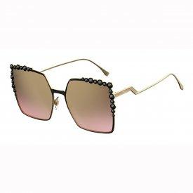 Imagem - Óculos de Sol Fendi Can Eye  21461 FF0259/...