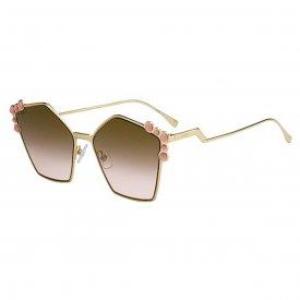 Imagem - Óculos de Sol Fendi Can Eye  21751 FF0261/...