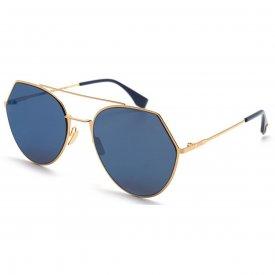 Imagem - Óculos de Sol Fendi Eyeline  20328 FF0194/...