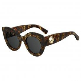e193ad0ee368a Óculos de Sol - Fendi - Feminino - Tipo da Lente  Comum