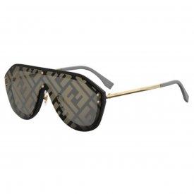 46494708f2336 Óculos de Sol - Fendi - Feminino - Tipo da Lente  Comum